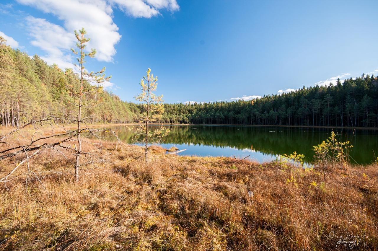 Озеро Имшарец